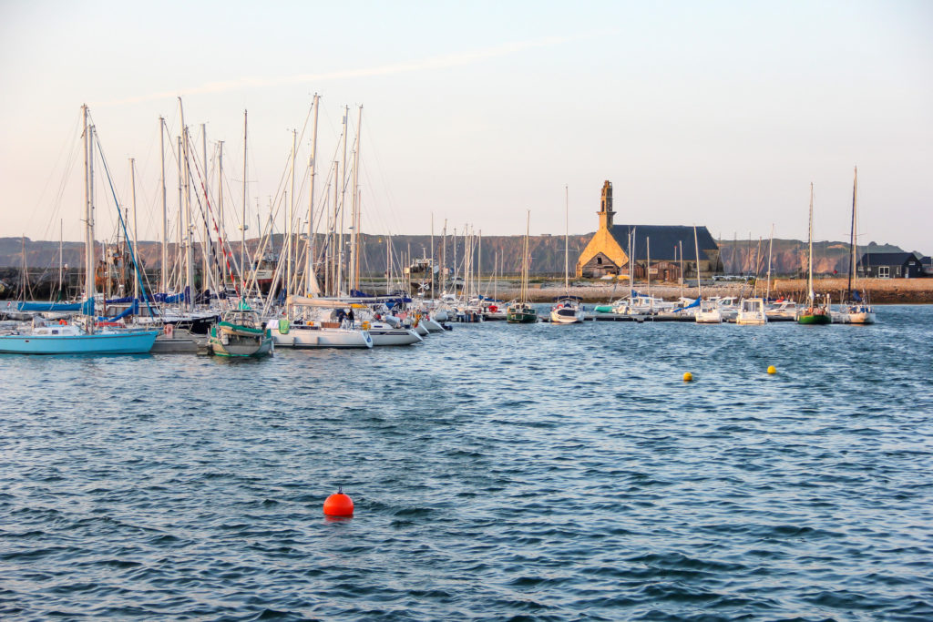 Port de Camaret-sur-mer ©GUILLAUDEAU-Donatienne