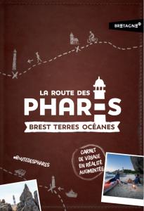 Route des phares ©Thierry Le Pouliquen