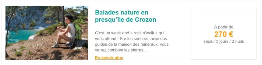 2017 Balades nature en Presqu'île de Crozon