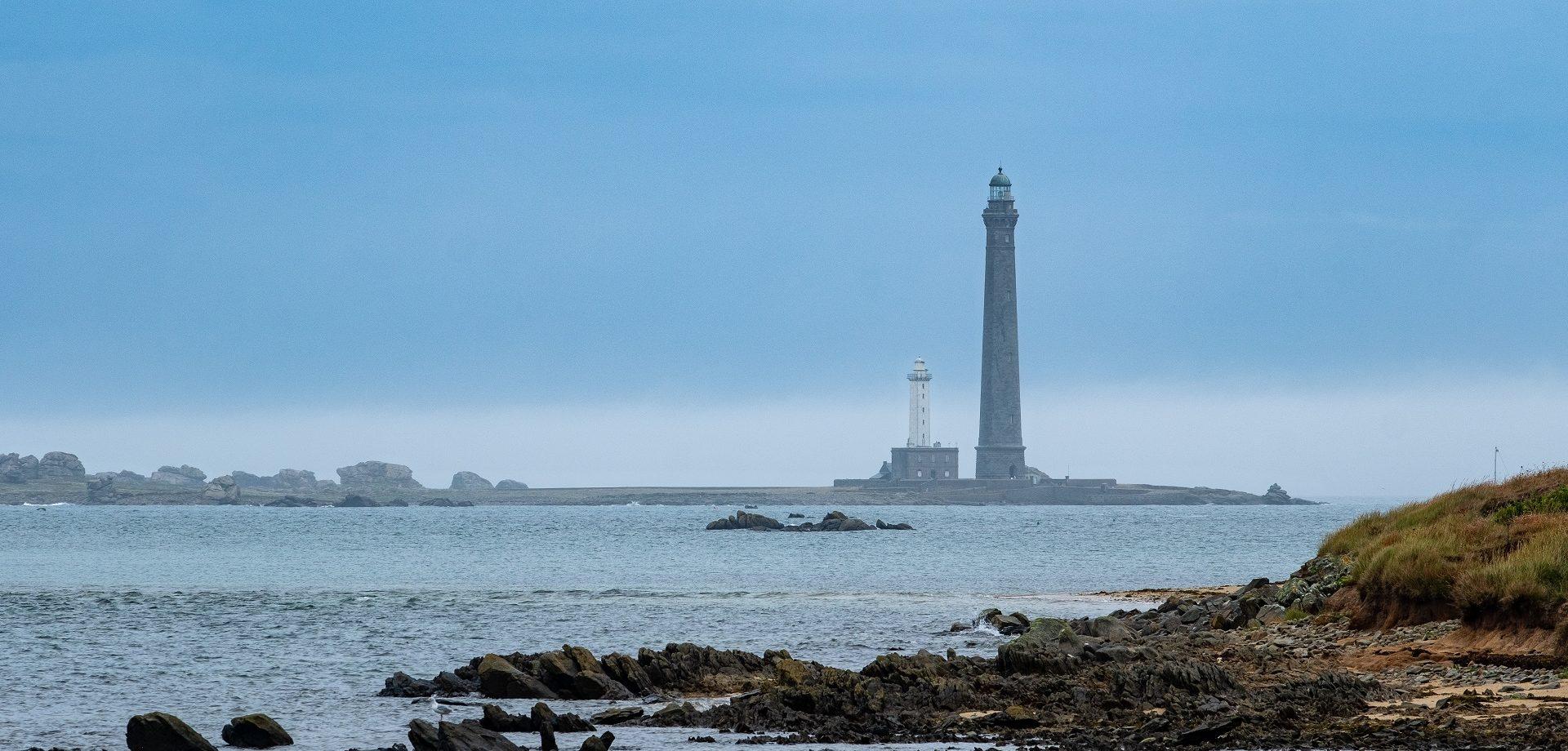 Phare de l'île Vierge à Plouguerneau ©ROHART Grégory
